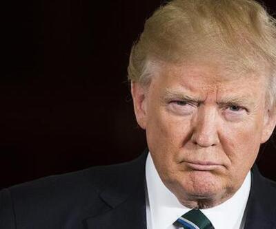Trump'tan İran'a şok tehdit