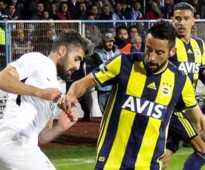 Süper Lig puan durumu... Düşme hattı karıştı
