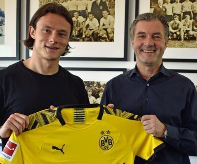 Nico Schulz'a 27 milyon euro