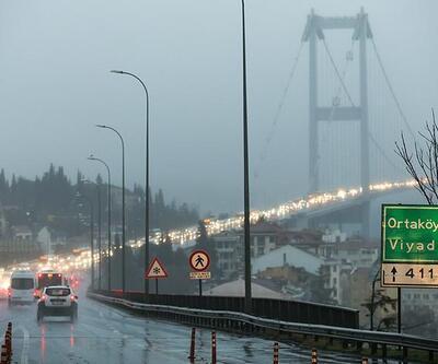 Köprü cezalarına af getiren kanun teklifi kabul edildi