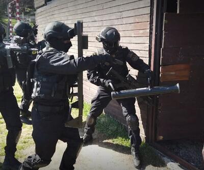 Özel operasyon personeli böyle eğitiliyor - Türkiye'nin Özel Birlikleri 14