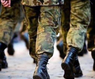 Son dakika: 'Yeni Askerlik Sistemi Kanun Teklifi' Meclis Başkanlığı'na sunuldu