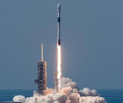 Çin'in uydu fırlatma girişimi başarısızlıkla sonuçlandı