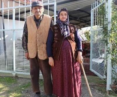 Kore gazisinin de aralarında olduğu yaşlıları dolandıran 2 kişi yakalandı