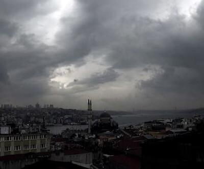 İstanbul için yeni uyarı!