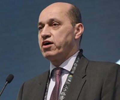 Turgay Demirel yeniden FIBA Avrupa başkanı