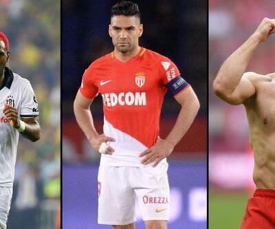 Galatasaray atağa kalktı... Galatasaray transfer haberleri