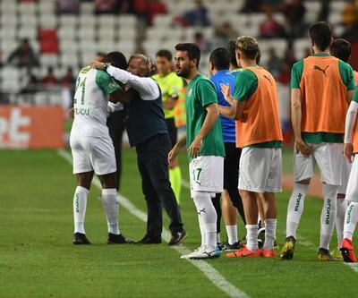 Bursaspor Malatya'da kader maçına çıkıyor