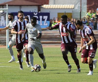 Hatayspor Adana Demirspor CANLI