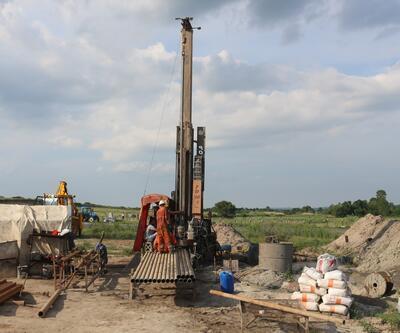 Trakya'da doğal gazdan sonra kömür bulundu