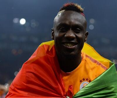 Diagne rekorla gol kralı oldu