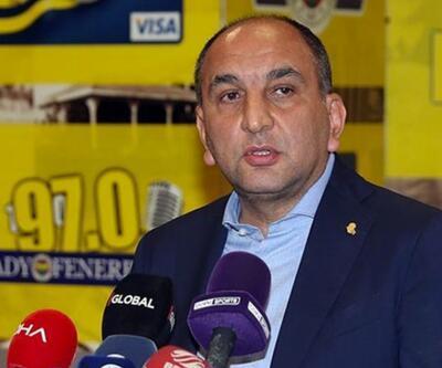 Semih Özsoy'dan Ersun Yanal açıklaması
