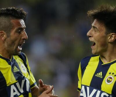 Fenerbahçe 3-1 Antalyaspor / Maç Özeti