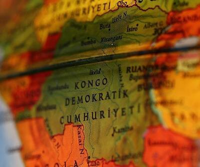 Kongo Demokratik Cumhuriyetinde tekne battı! Onlarca ölü var