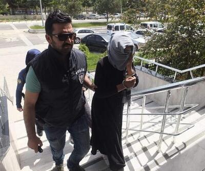 Bilecik'te hırsızlık şüphelisi 2 kişi yakalandı