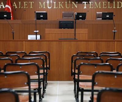 Avukatın etek boyuna tepki gösteren hakime soruşturma