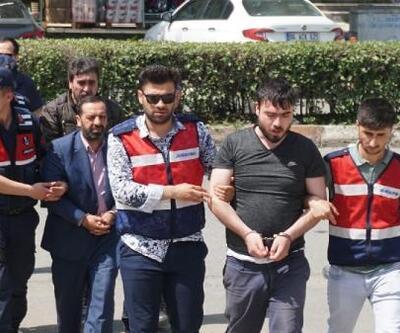 Tekirdağ'da, göçmen kaçakçılığı operasyonunda 12 tutuklama