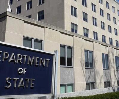 ABD Dışişleri Bakanlığı'ndan Serkan Gölge açıklaması