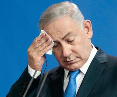İsrail'de hükümet kurulamadı! Yeniden seçime gidiliyor