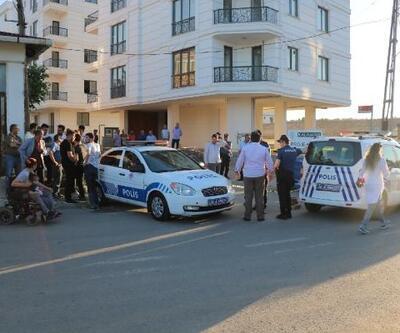 Çekmeköy'de çıkan kavgada bir kişi bıçaklanaraköldürüldü