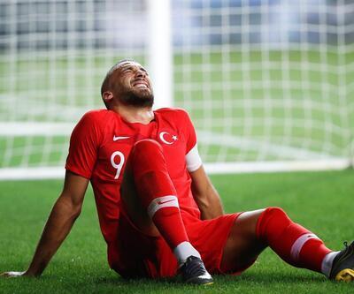 Türkiye 2-1 Yunanistan / Maç Özeti