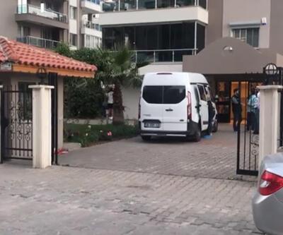 Ev hapsindeki iş adamı Ahmet Kurtuluş'a silahlı saldırı