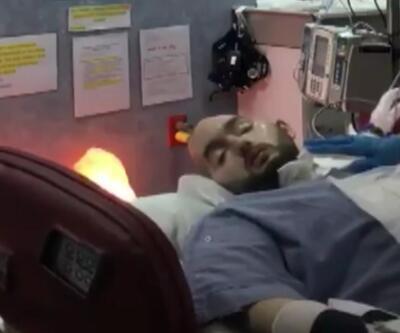 Uyuyan Suudi Prens 14 yıl sonra başını oynattı