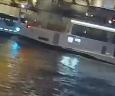 Budapeşte'de tekne faciası