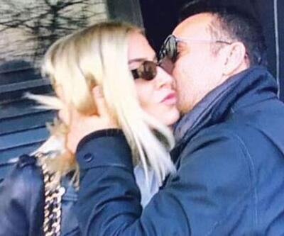 Mustafa Sandal ve Melis Sütşurup'un aşkı devam ediyor!