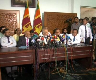 Sri Lanka'da Müslümanlara şiddet durmuyor