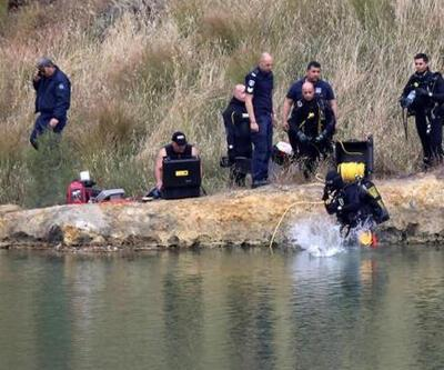 Güney Kıbrıs'taki seri katilin 6. kurbanı bulundu