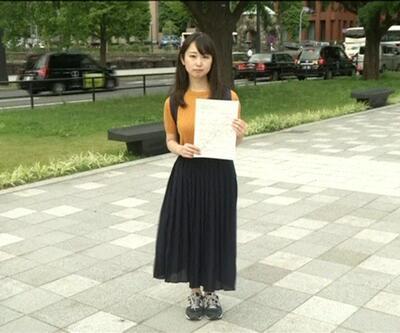 Japon kadınlar isyan etti