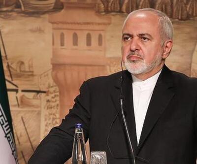 İran Dışişleri Bakanı Cevad Zarif'ten John Bolton'a: B takımının yalancı çobanı