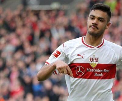 Ozan Kabak, Bundesliga'da 'Yılın Çaylağı' seçildi
