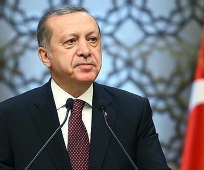 Erdoğan, şairler Karakoç ve Zarifoğlu'nu andı