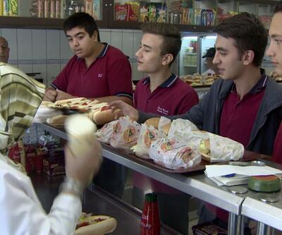 Fast-food alerjiyi artırıyor