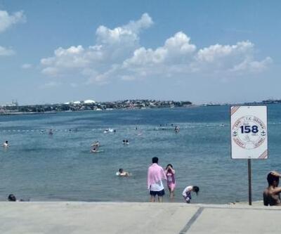 9 yaşındaki Yaşar, denizde boğuldu