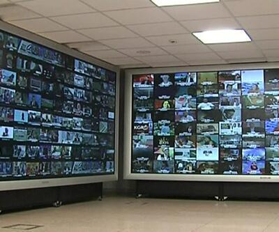 Türkiye'nin TV izleme haritası çıkarıldı