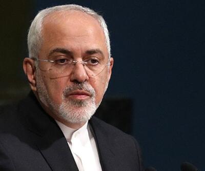 İran Dışişleri Bakanı Zarif: Biz teröristler ile görüşmeyiz