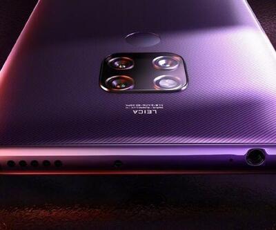 İşte karşınızda Huawei Mate 30 Pro! En önemli özelliği...