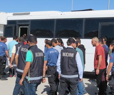 Van'da rüşvet operasyonu
