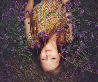 Uykusuzluk, depresyon, ağrı ve yaranın ilacı: Lavanta