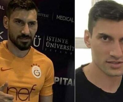 Şener Özbayraklı'nın Galatasaray'ı seçme nedeni