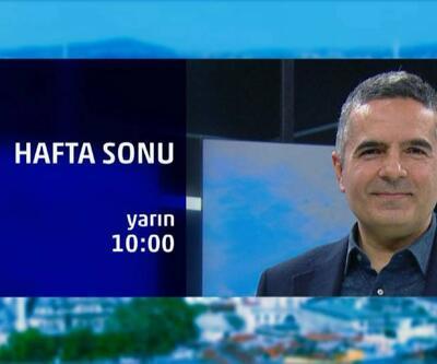 Erdoğan-Trump zirvesi, S-400 bilmecesi, ticaret savaşları ve ekonomi gibi en sıcak başlıkları Sinan Ülgen ve Murat Ferman Hafta Sonu'nda değerlendiriyor
