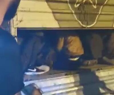 Siirt'te 40 kaçak göçmen yakalandı