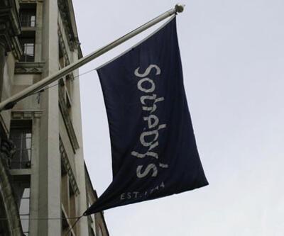 Sotheby's müzayede evi 3,7 milyar dolara satılıyor