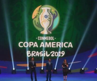 Copa America'da bu gece hangi maçlar var?
