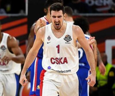 Nando De Colo CSKA'dan ayrıldı