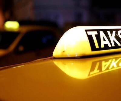 Bakan Ersoy açıkladı: O bölgede taksicilere eğitim verilecek