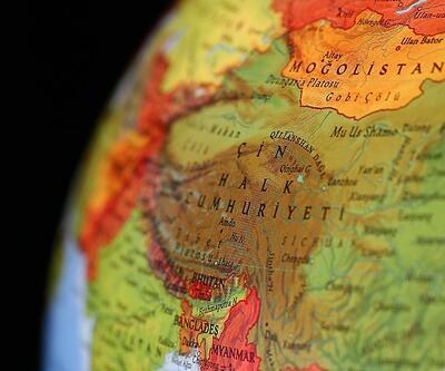Çin'in Uygur bölgesinde sakal yasağı uyarısı